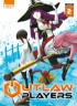 Manga - Manhwa - Outlaw Players Vol.2