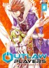 Manga - Manhwa - Outlaw Players Vol.8