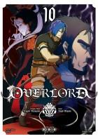 Overlord Vol.10
