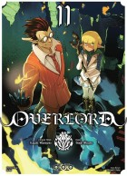 Overlord Vol.11