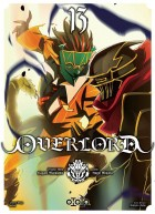 Overlord Vol.13