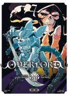 Overlord Vol.7