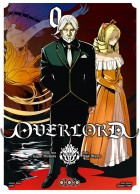 Overlord Vol.9