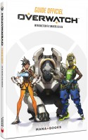 Manga - Manhwa - Overwatch - Guide Officiel