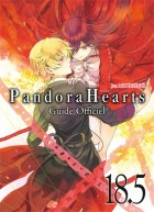 Mangas - Pandora Hearts - Guide Officiel 18.5