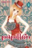 Manga - Manhwa - Papillon Vol.5