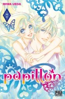 Mangas - Papillon Vol.7