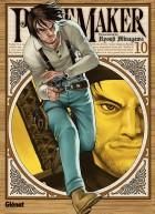 manga - Peace Maker Vol.10