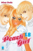 Peach girl Vol.18