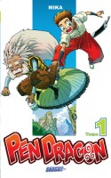 Mangas - Pen Dragon Vol.1