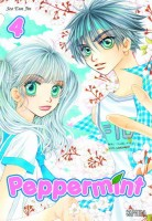 Manga - Manhwa - Peppermint Vol.4