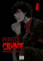 manga - Perfect Crime Vol.8