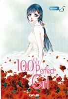 Manga - 100% Perfect Girl Vol.5