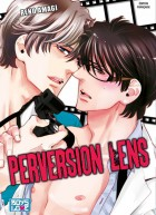 Manga - Manhwa -Perversion lens