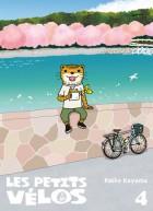 manga - Petits vélos (les) Vol.4
