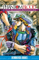 Mangas - Jojo's bizarre adventure - Saison 1 - Phantom Blood Vol.2