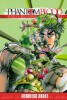 Manga - Manhwa - Jojo's bizarre adventure - Saison 1 - Phantom Blood Vol.4