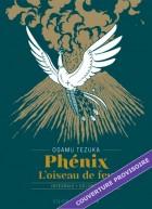 Phénix - L'oiseau de feu - Intégrale - Edition 90 ans Vol.1