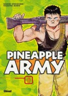 Pineapple army Vol.1
