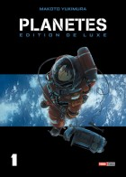 Mangas - Planetes - Deluxe Vol.1