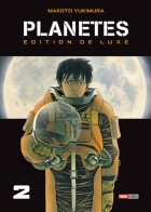 Mangas - Planetes - Deluxe Vol.2