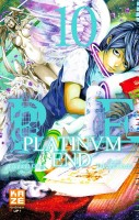 Manga - Manhwa -Platinum End Vol.10