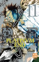 Platinum End Vol.11