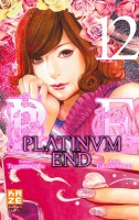 Manga - Manhwa -Platinum End Vol.12