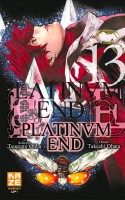 Manga - Manhwa -Platinum End Vol.13