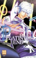 Platinum End Vol.3