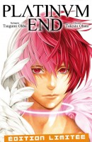 Platinum End - Coffret T1 à T3