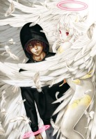 Platinum end Vol.1