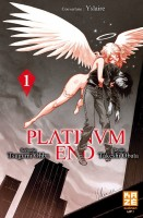 Platinum End - Rediscover Vol.1