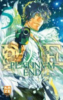 Platinum End Vol.5