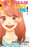 manga - Please love me Vol.1