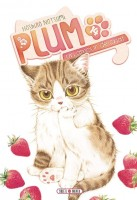 Plum - un amour de chat Vol.14