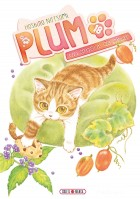 Plum - un amour de chat Vol.18
