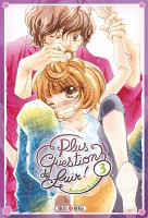 Plus question de fuir ! Vol.3