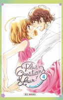 Plus question de fuir ! Vol.4