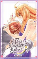 Plus question de fuir ! Vol.9
