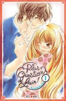 Plus question de fuir ! Vol.1