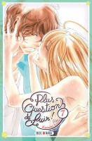 Plus question de fuir ! Vol.7