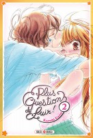 Plus question de fuir ! Vol.2
