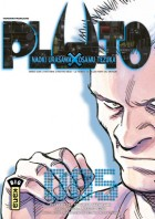 Manga - Manhwa -Pluto Vol.5