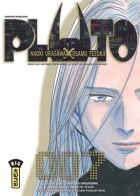 Manga - Manhwa -Pluto Vol.7