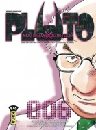 Manga - Manhwa -Pluto Vol.6