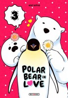 Polar Bear in Love Vol.3