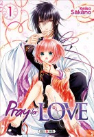 Manga - Pray for love Vol.1