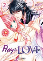 Manga - Manhwa -Pray for love Vol.2