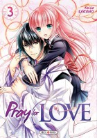 Manga - Manhwa -Pray for love Vol.3